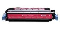 HP 642A Magenta Toner Cartridge CB403A