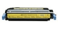HP 644A Yellow Toner Cartridge Q6462A