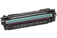 HP 655A Magenta Toner Cartridge CF453A