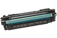 HP 656X Cyan Toner Cartridge CF461X