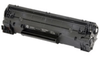 HP 83X Toner Cartridge CF283X