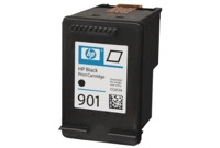 HP 901 Black Ink Cartridge CC653AE