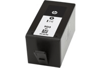 מחסנית דיו שחור 903XL מק״ט 903XL Black INK Cartridge for HP T6M15AE