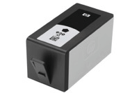 HP 920XL Black Ink Cartridge CD975AE
