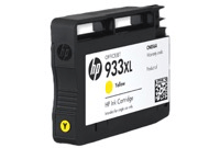 HP 933XL Yellow Ink Cartridge CN056AE