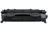 HP 05X Toner Cartridge CE505X