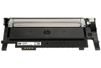 HP 117A Black Toner Cartridge W2070A