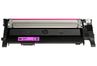 HP 117A Magenta Toner Cartridge W2073A