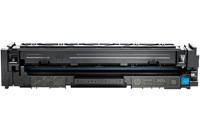 HP 203A Cyan Toner Cartridge CF541A