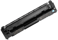 HP 207X Cyan Toner Cartridge W2211X