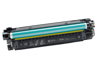 HP 212A Yellow Toner Cartridge W2122A