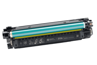 HP 212X Yellow Toner Cartridge W2122X