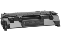 HP 80A Toner Cartridge CF280A