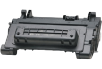 HP 90A Toner Cartridge CE390A