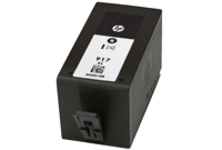 HP 917XL Black Ink Cartridge 3YL85AE