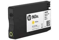 HP 963XL Yellow Ink Cartridge 3JA29AE