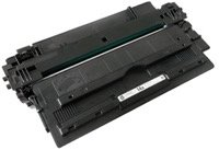 "מחסנית טונר 16A מק""ט 16A Black LaserJet toner Cartridge for HP Q7516A"