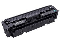 "טונר כחול 410X מק""ט 410X Cyan Toner Cartridge for HP CF411X"