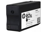 מחסנית דיו שחור 957XL מק״ט 957XL Black INK Cartridge for HP L0R40AE