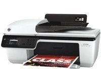 למדפסת HP DeskJet Ink Advantage 2645