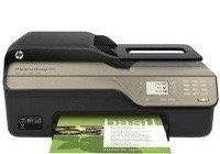 למדפסת HP DeskJet Ink Advantage 4625