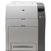 למדפסת HP Color LaserJet CP4005