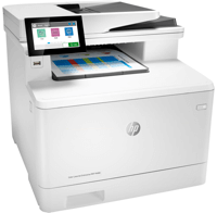 HP Color LaserJet Enterprise MFP M480