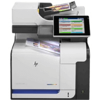 HP LaserJet 500 Color MFP M575
