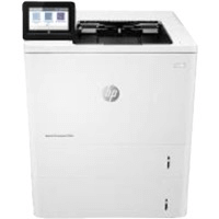 למדפסת HP LaserJet Enterprise M609x