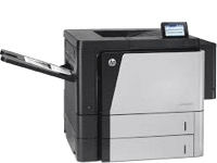 HP LaserJet Enterprise M806