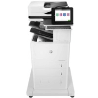 למדפסת HP LaserJet Enterprise flow MFP M632