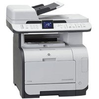 למדפסת HP Color LaserJet CM2320 MFP