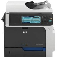 למדפסת HP Color LaserJet CM4540 MFP