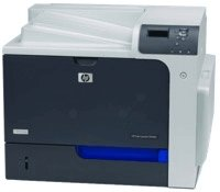 למדפסת HP Color LaserJet CP4025