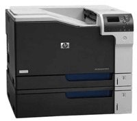 למדפסת HP Color LaserJet CP5525