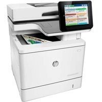 למדפסת HP Color LaserJet EnterPrise MFP M577dn