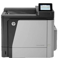 למדפסת HP Color LaserJet Enterprise M651