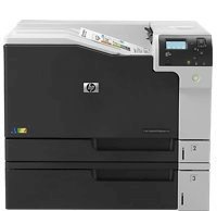 למדפסת HP Color LaserJet Enterprise M750