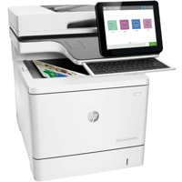 למדפסת HP Color LaserJet Enterprise Flow MFP M578