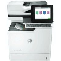 למדפסת HP Color LaserJet Enterprise Flow MFP M681z