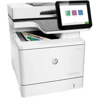 למדפסת HP Color LaserJet Enterprise MFP M578