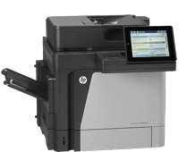 למדפסת HP LaserJet Enterprise MFP M630