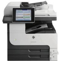 למדפסת HP LaserJet Enterprise MFP M725