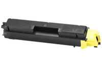Kyocera TK-590Y Yellow Toner Cartridge TK590Y