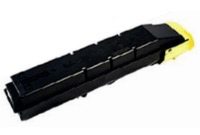 טונר צהוב למדפסת קיוסרה Yellow Toner cartridge for Keocera TK-8505Y