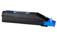 טונר כחול למדפסת קיוסרה CYAN Toner Cartridge for Keocera TK-865C