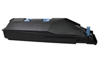Kyocera TK-865K Black Toner Cartridge TK865K