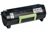 טונר למדפסות לקסמרק 605X מק״ט Toner Cartridge for Lexmark 60F5X00