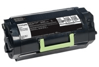 Lexmark 625X Toner Cartridge 62D5X00