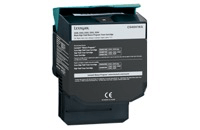 Lexmark Black Toner Cartridge C540H1KG